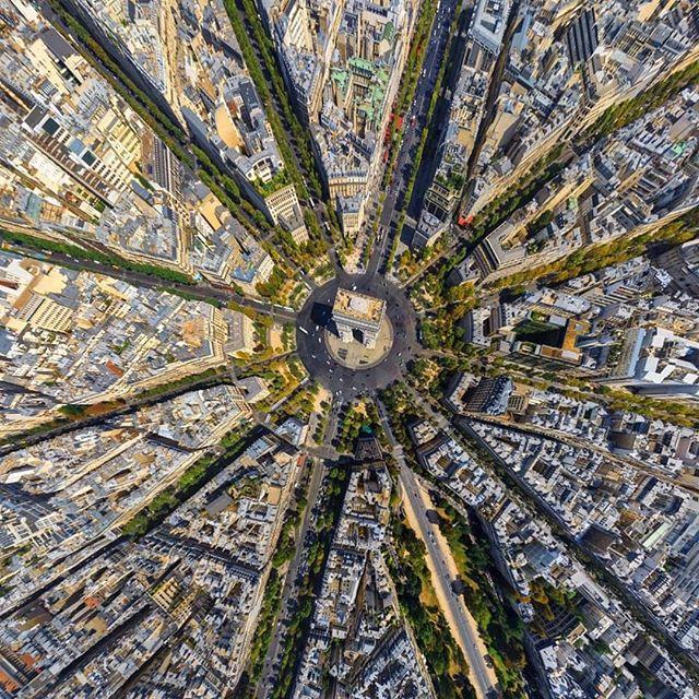 Photography - Arc de Triomphe.jpg