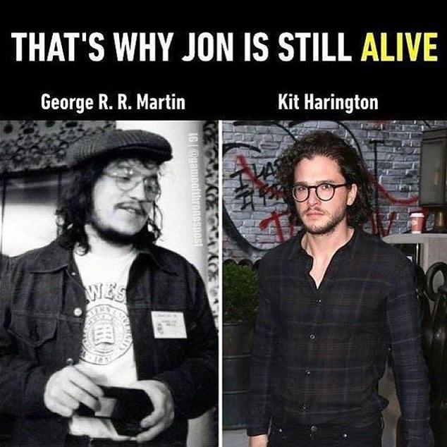 GoT - Why Jon Snow is still alive.jpg