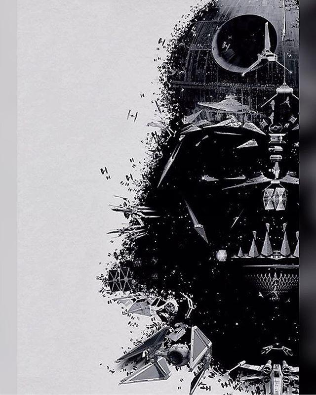 Illustration - Star Wars, Darth Vader.jpg
