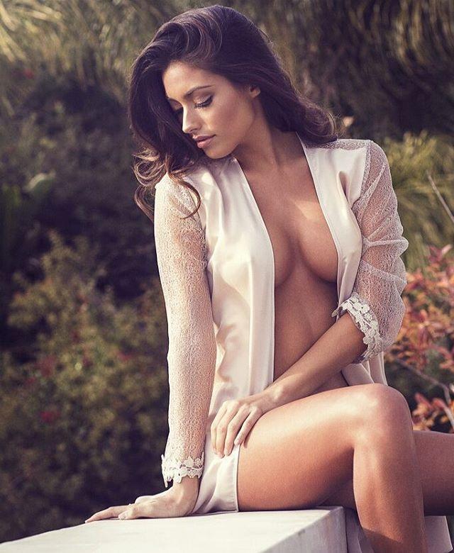 Model - Samaria Regalado, Brown, Green.jpg