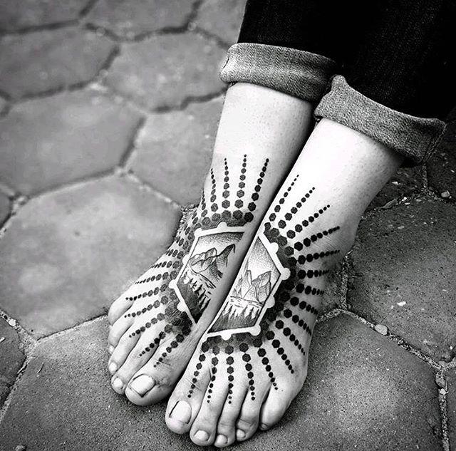 Tattoo - Eddie Risley, Black & White, Sacred Arts, Eddie Rise.jpg