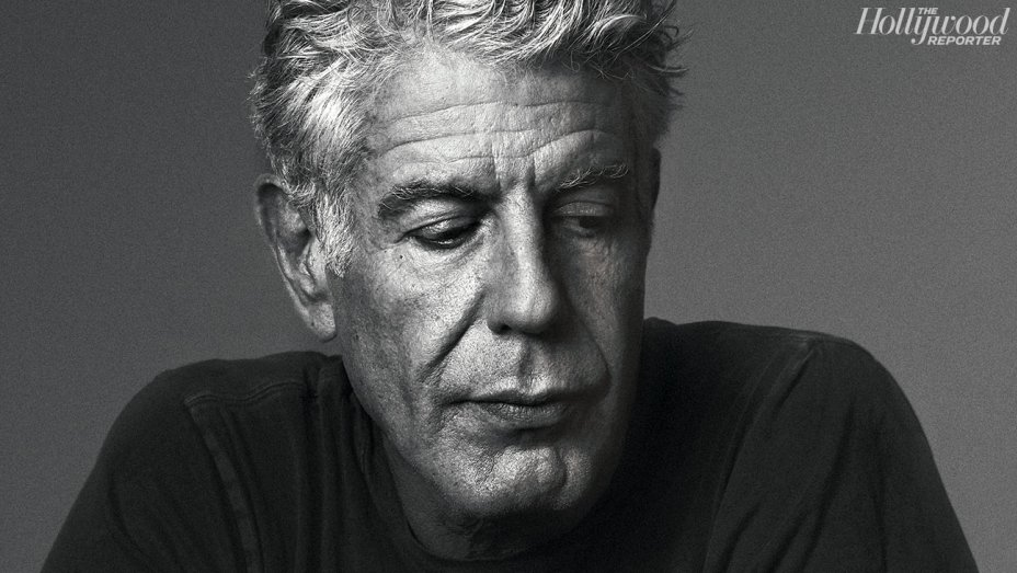 Food - Anthony Bourdain, Black & White.jpg