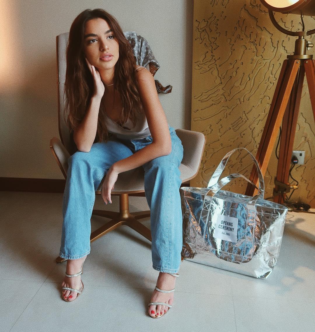 Model - Rania Fawaz, Blue, Brown.jpg
