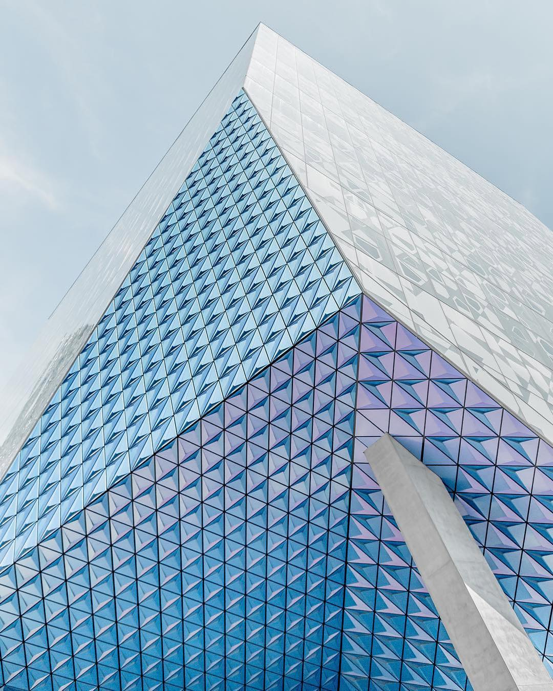 Architecture - Ryerson University, Toronto, Blue.jpg