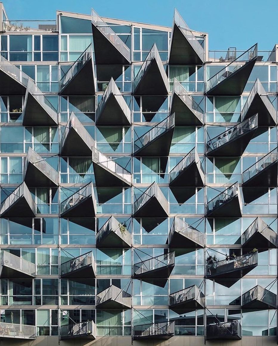 Architecture - VM Houses, Copenhagen, Blue, Gray.jpg