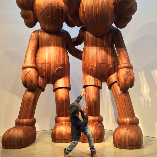 Art - KAWS, Pharrell Williams, Mary Boone Gallery, MYC.jpg