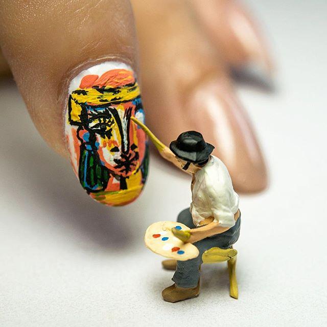 Art - Kay Burn Lim, Pablo Picasso.jpg