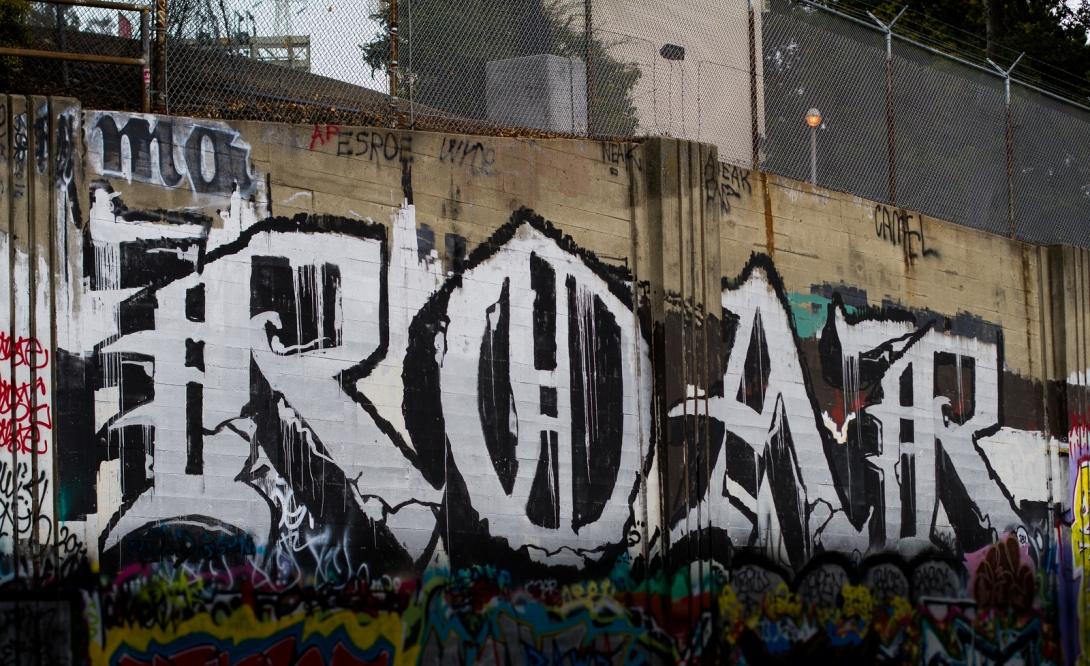 Graff - Roar - Black and White.jpg