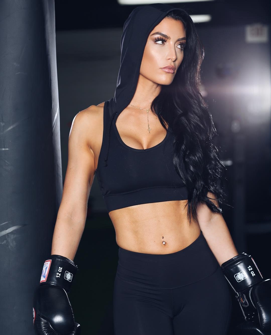 Model - Natalie Eva Marie, Black, Brown.jpg