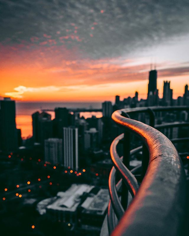 Photography - Sean Muckle, Chicago, Illanois, Colors, Orange.jpg