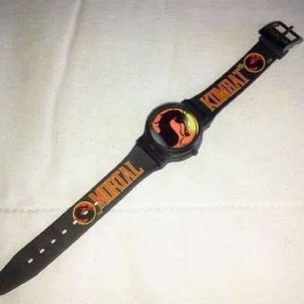 Video Games - Mortal Kombat Watch.jpg