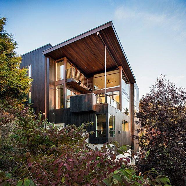 Architecture - The Music Box Residence, Scott Edwards Architecture, Portland, Black, Brown.jpg