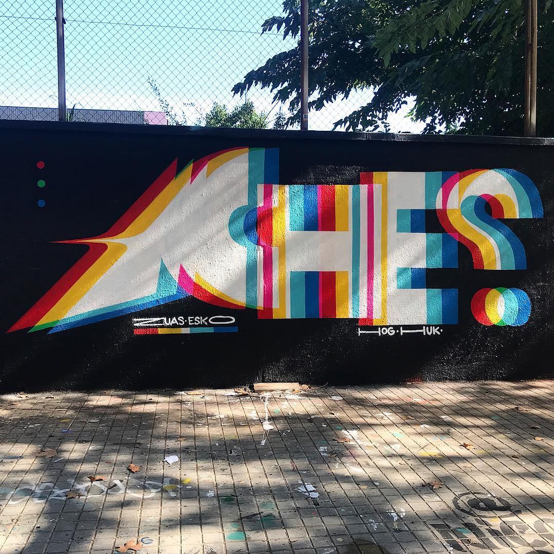 Graffiti - Aches, Blue, Red, Black, White.jpg