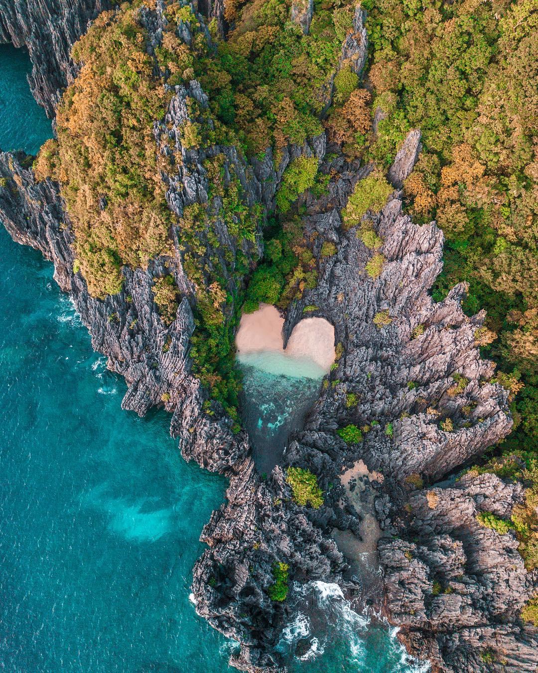 Photography - KevinEassa, Green, Blue, Gray, El Nido, Palawan, Phillipines.jpg