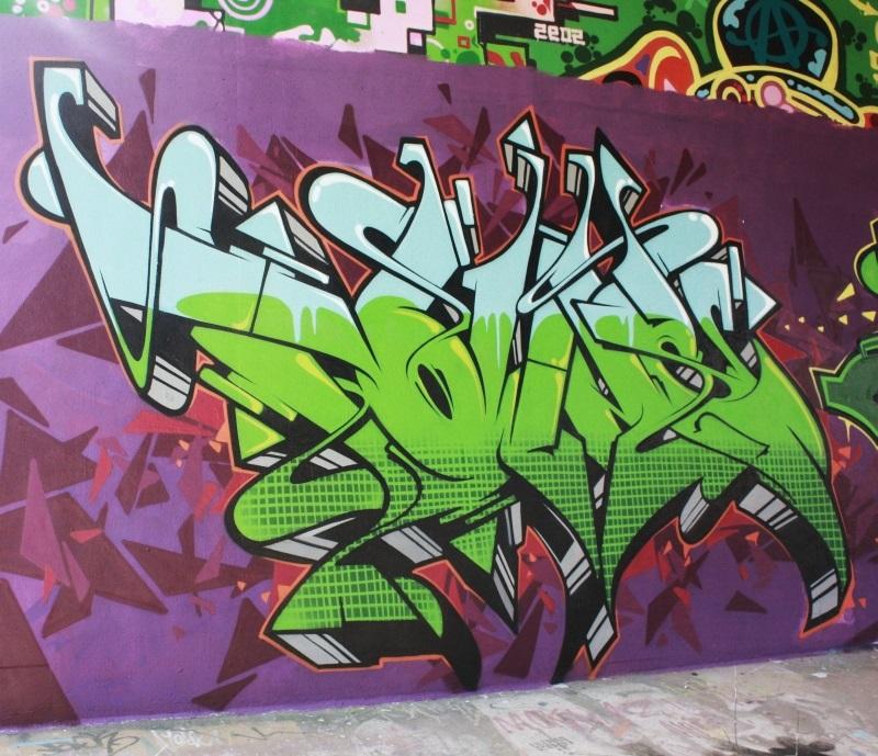 2019 Graffiti